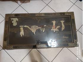 Tavolino arte cinese