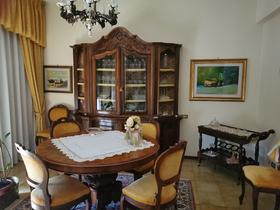 Sala da pranzo arte antica