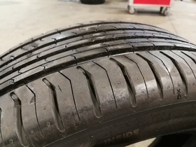 Gomme CONTINENTAL - ContiEcoContact 5 - 215/55 R17 94V
