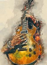 Corso di chitarra classica/moderna