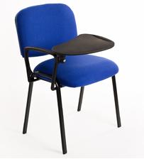 Sedie Conferenza blu con Ribaltina – NUOVE FATTURA