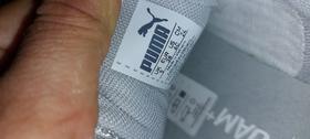 Scarpa ginnastica fashion argento