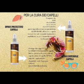 Protezione Capelli Chogan