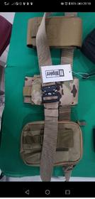 Cintura tattica militare