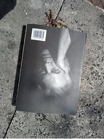 """Libro usato  """"Jack Folla. Lettere dal silenzio""""."""