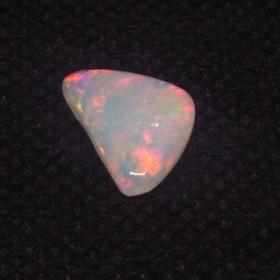 Opale etiope naturale