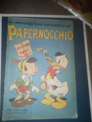 Fumetti 1947 originale