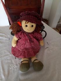 Bambola my doll