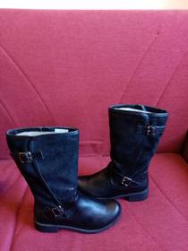 Stivali donna nuovi n38