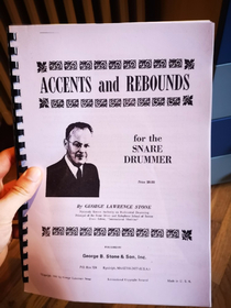 Accent and rebounds