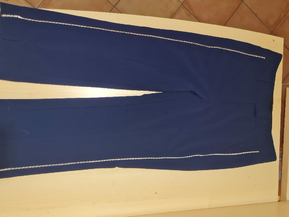 Pantaloni donna Vicolo