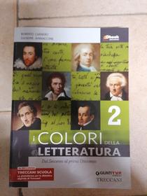 I colori della letteratura 2