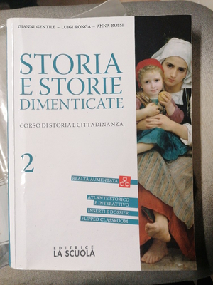 Storia e storie dimenticate 2