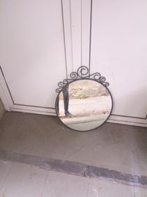 Specchio come nuovo