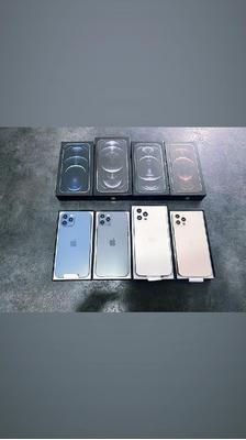 S21 e iphone 12 pro max