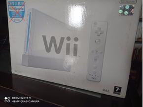 Wii completa di tutto