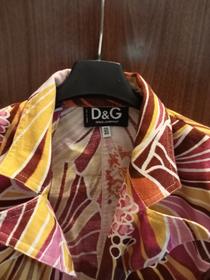 Giacca D&G