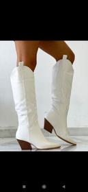 Stivali fino al ginocchio
