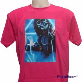 T shirt unisex FRUIT OF THE LOOM