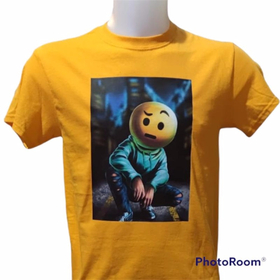 T shirt unisex GILDAN