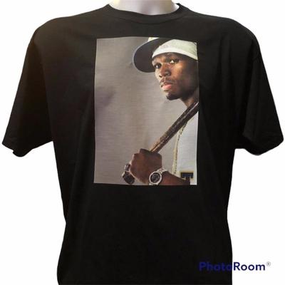 T shirt con stampa GILDAN